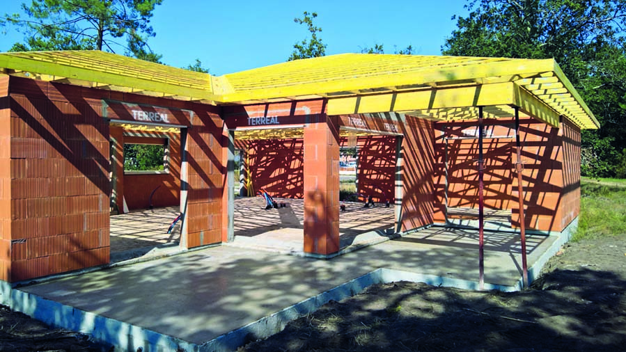 charpente-andernos-construction